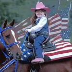 Rodeo Queen 2009