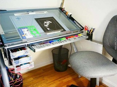 Drawing Equipment