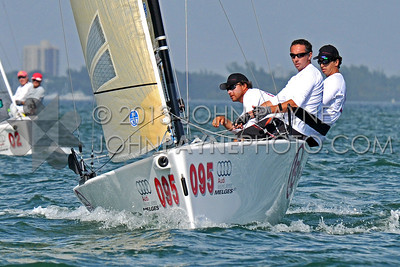2011 Melges 20 Gold Cup