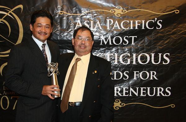 APEA Awards 2007