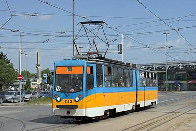 Sofia Urban Mobility Centre