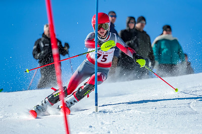 2018-02-17 Middle School Slalom Stated at Kents Hills