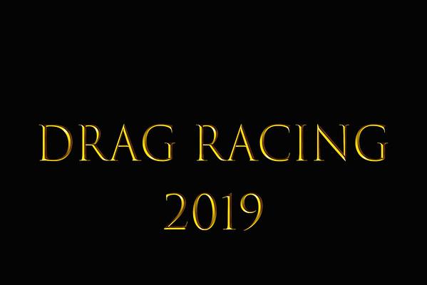 2019 Drag Racing