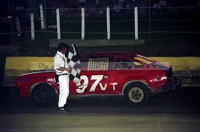 Thunder Road 08/26/1993