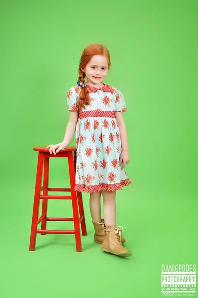 Colour my Portfolio: Ruby