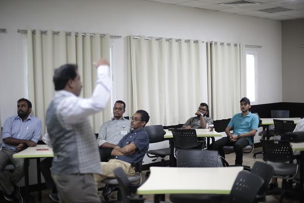 ASME Workshop