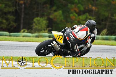 Race 4 - LWT-SS, D-SB, E-SS