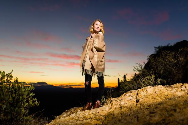 Rachel | January 2016 | Tucson, AZ | Chris