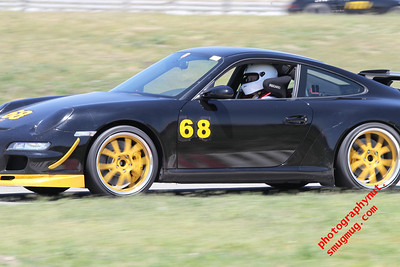 California Festival of Speed  Turn 9 (04/21/2012)