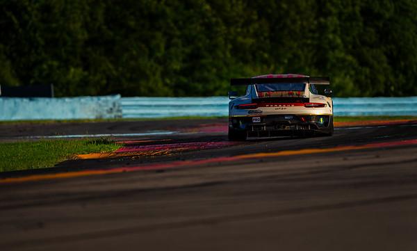 Blancpain GT Challenge America