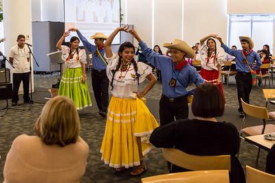NPH El Salvador's Visit