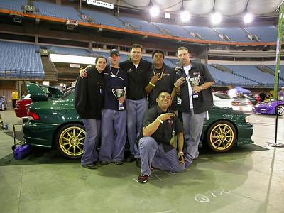 Sport Compact Nights 2004