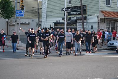 New York Red Bulls & Toronto 5/19