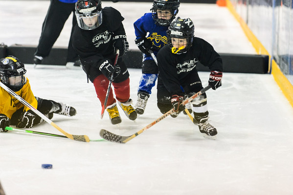 Iceplex at Southpointe