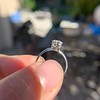 .61ct Old European Cut Diamond Vintage Solitaire, by Tiffany & Co  GIA F VS2 7