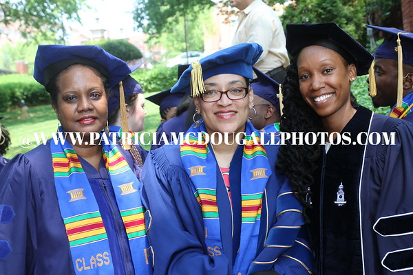 HOWARD UNIVERSITY SCHOOL OF SOCIAL WORK