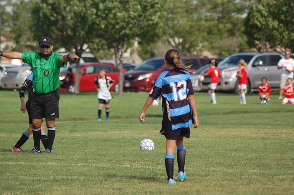 m soccer