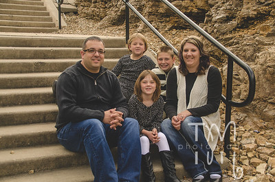 Haycraft Family | 2016