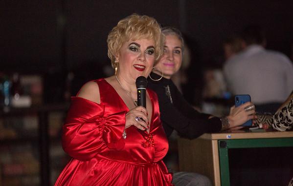60 ani Danaila