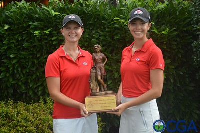 39th Carolinas Women's Four-Ball Championship