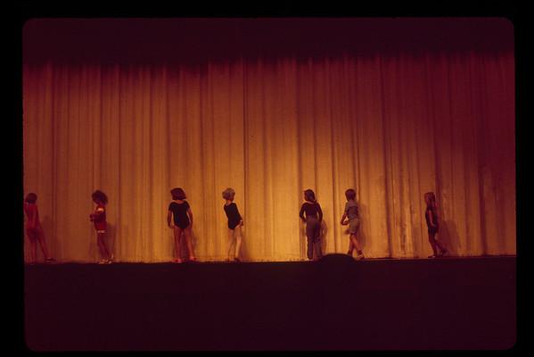 1977 Chris Recital