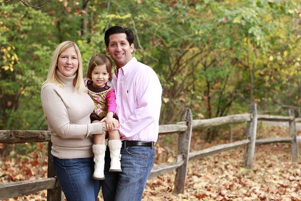 Karen family