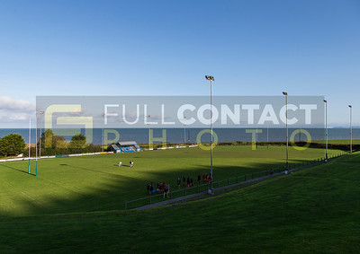 Stradey Sospans U15 v Bae Ceredigion 10th October 2021