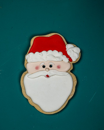 Christmas Cookies from Marions 2020