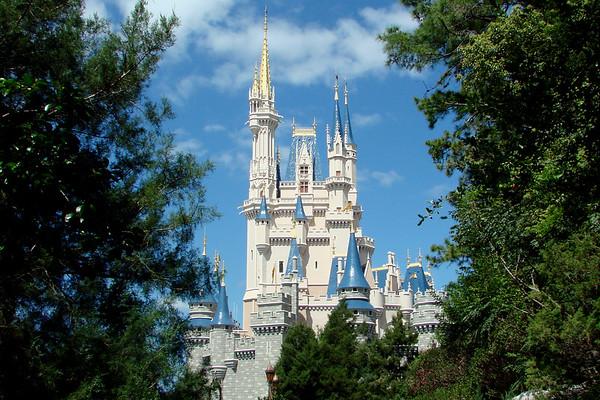 2007 04-23 Walt Disney World Florida