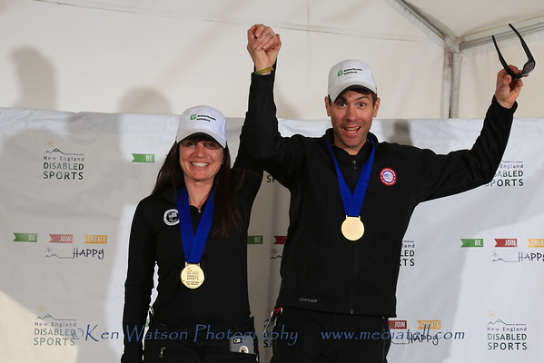2015-03-23 Awards U.S. Paralympic Alpine National Championships