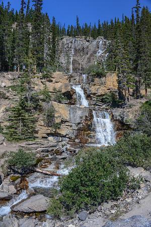 8-12-15 Tangle Creek Falls