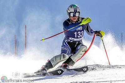 2014 Eastern High School Championships -- Slalom