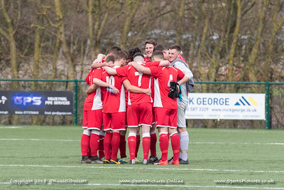 07-04-18 Yaxley Vs Desborough FC 6-0