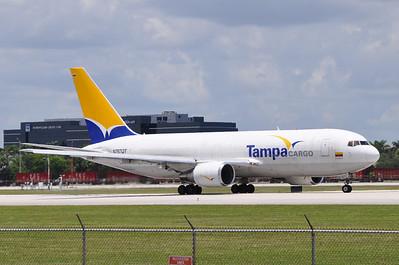 TampaCargo (QT/TPA)