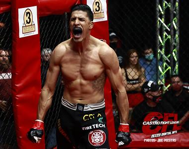 Jesus Hernandez (W)  vs Raul Miguel Sauceda