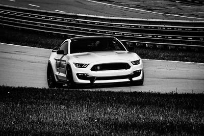 2021 SCCA TNiA Pitt May 20 Int Wht Mustang