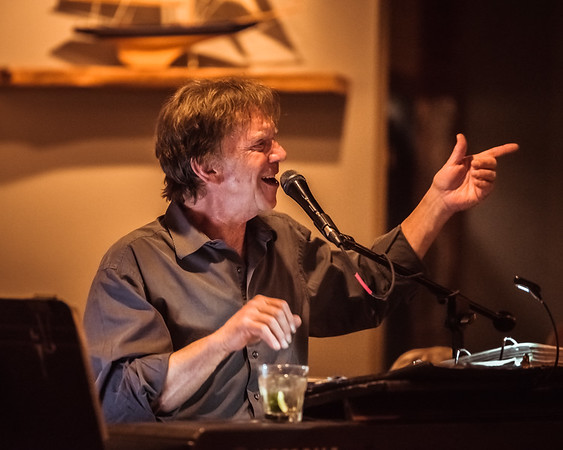 Steve Bassett ~ Awful Arthurs ~ April 2019