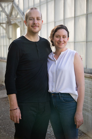 Michael & Heather-2020