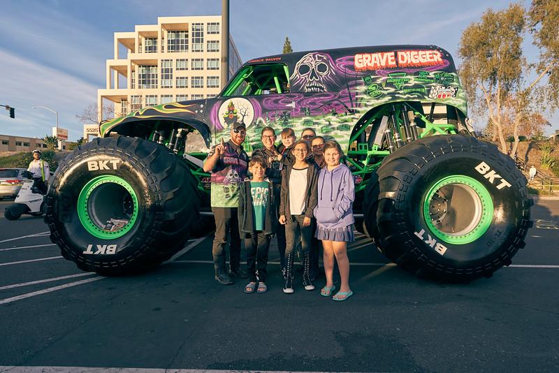 Grossmont Center Monster Jam Truck 2019 105.jpg