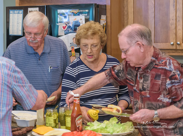 2017 Covington Family Reunion