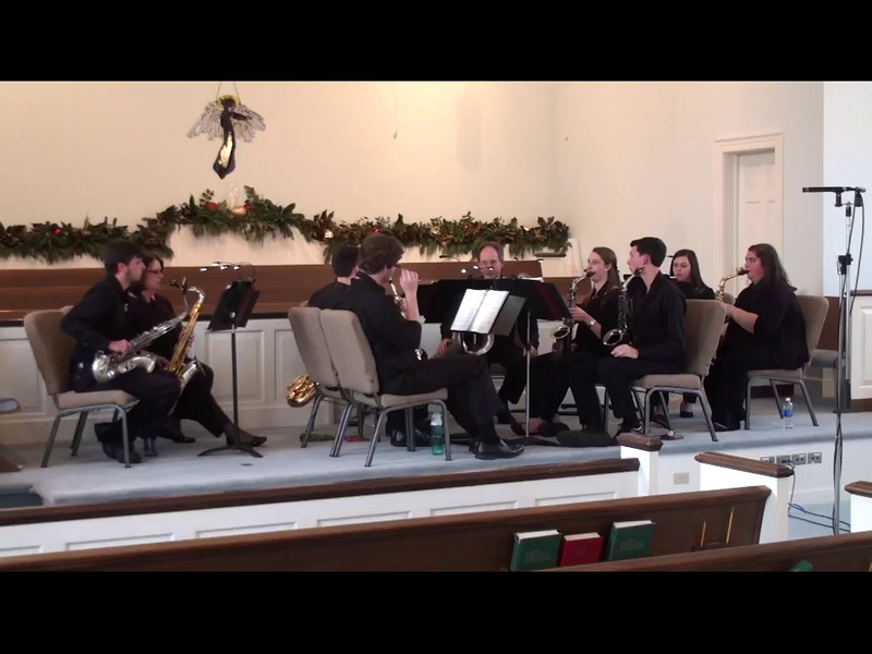 """Cantique de Noel (O Holy Night)"" - Adolphe Adam"