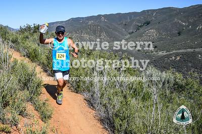 Mile 26 Pics Leona Divide 50 mile