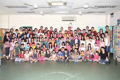 JSS 2010 Class Photos