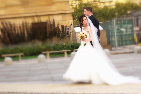 Alison and Eric-Wedding