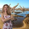 bergen aan zee giraffen - Lieze2-050 - Vk