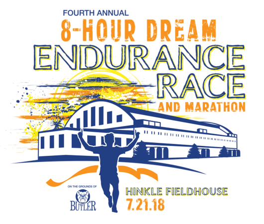 2018 8-Hour Dream Endurance Event + Cat Nap 5K