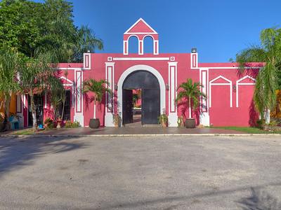 Quinta Buenaventura