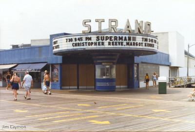 Strand Theatre - Ocean City, NJ