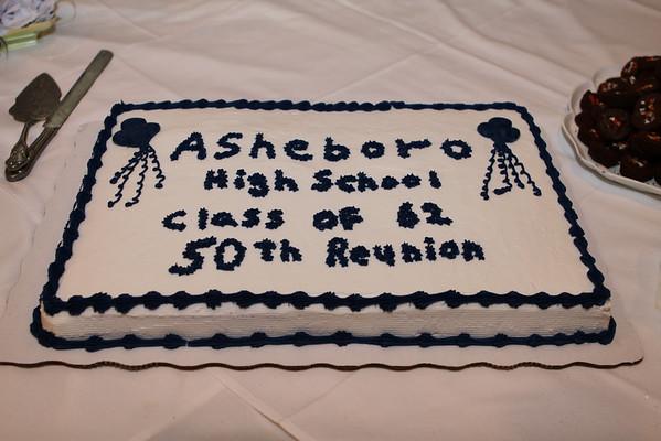 AHS 50th Reunion