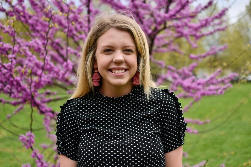 Katie Bentley